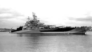 Exploring WV:  USS West Virginia in Clarksburg