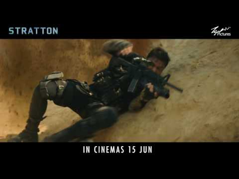 Stratton - In Cinemas 15 June 2017 streaming vf