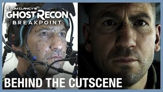 Ghost Recon Breakpoint: Jon Bernthal - Behind the Cutscene | Ubisoft [NA]