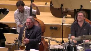 Jerry Bergonzi Quartett Witchcraft