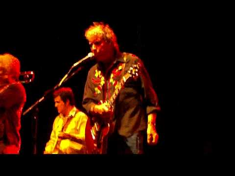 Elvin Bishop-Albert Collins cover-Dyin' Flu