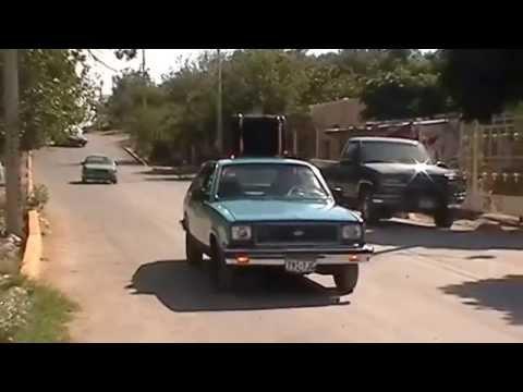PERIFONEO EN COAHUILA, ACUÑA