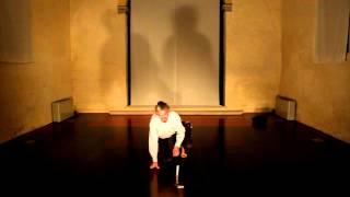 Il sogno di un uomo ridicolo - Promo - Teatrocontinuo