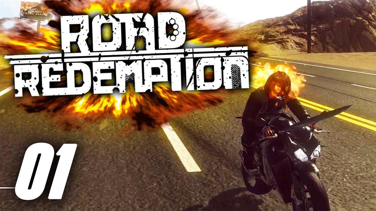 Movie road to redemption