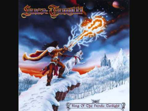 Luca Turilli - Kings Of The Nordic Twilight