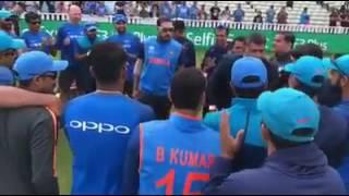Yuvi honoured 300th ODI