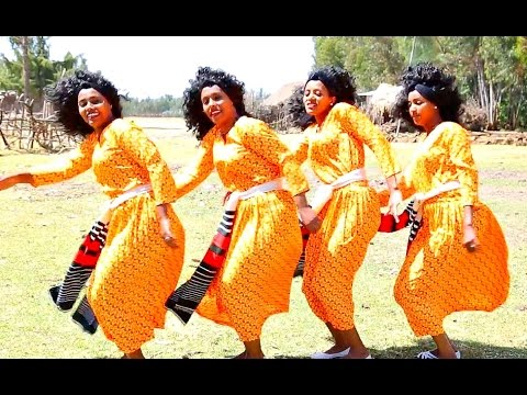 Tadesse Bekele - Kelay  ከላይ - New Ethiopian Music 2017 (Official Video)
