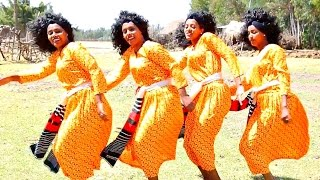 Tadesse Bekele - Kelay | ከላይ - New Ethiopian Music 2017 (Official Video)