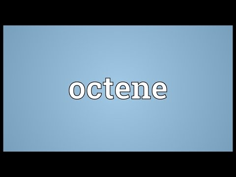 Header of Octene