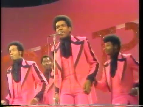Temptations - Papa was a Rollin Stone (1972)