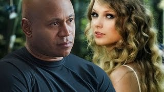 Taylor Swift to Co-Host CBS' Grammy Nominations Concert Live with LL Cool J!