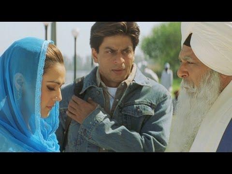 Iss Aakhri Rasam Ka Haq - Scene - Veer-Zaara