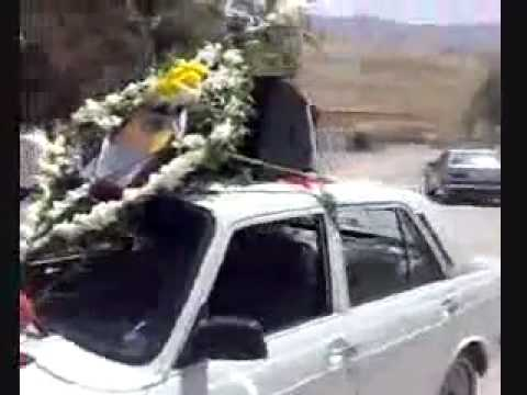 Tehran, Post election protests; Funeral of Sajad Ghayed   http://greenwavearchive.blogspot.com/