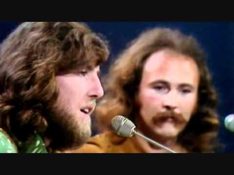 Crosby Stills & Nash   Song with no words
