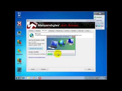 Avg Free antivirus 2012