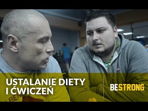 Ustalanie Diety I ćwiczeń Z Michałem Karmowskim | Mateusz R (odchudzanie)