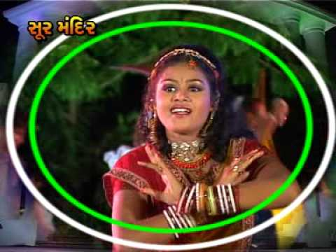 Pamela Jain Remix Garba video