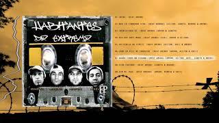 Habitantes Do Extremo - Dando Tiros No Escuro. (beat Ameno) (Ameno, Ailton, Axél, Ignoto & Bruxo)