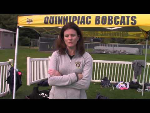 QU Field Hockey Post-Game Comments and Highlights at Monmouth