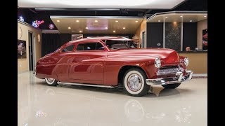 1949 Mercury Monterey For Sale