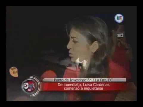 Extranormal de impacto, Terror en Baja California 1ra parte