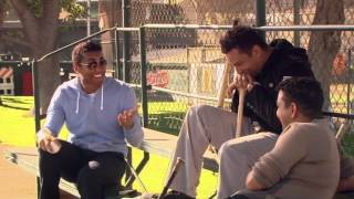 3T ON LIFE IN THE JACKSON FAMILY - THE BIG REUNION