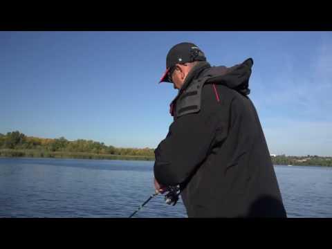 мастер класс по рыбалке на спиннинг