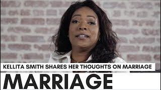 Kellita Smith On Marriage: Don't Know If I Agree