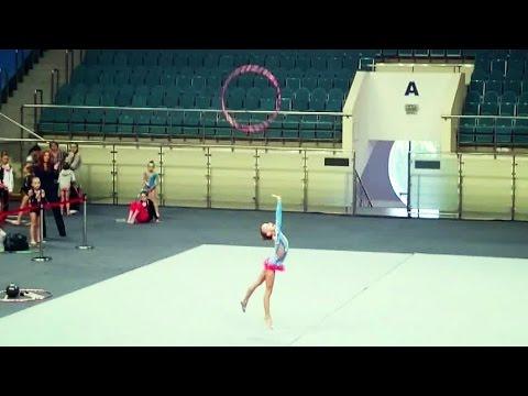 Художественная гимнастика выступления в одинцово волейбольный