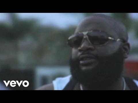 Rick Ross - Mafia Music Video