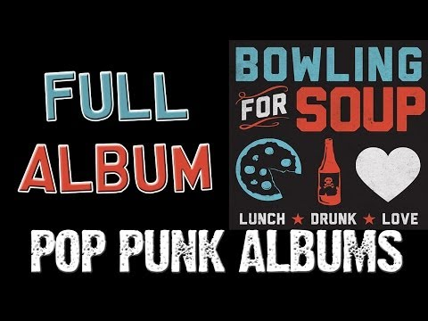 Bowling For Soup | Lunch Drunk Love (full Album) video