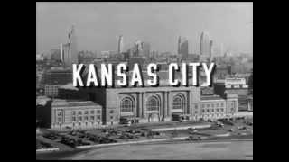 Kansas City Confidential (1952) - Full Length Classic Film Noir