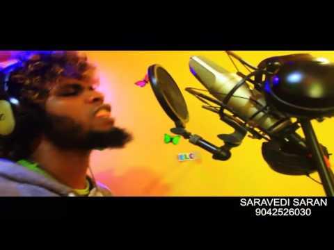 Chennai gana  SARAVEDI SARAN SONG   2017   MUSIC ALBUM