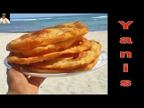 Recetas faciles Yaniquecas [Comida Dominicana]