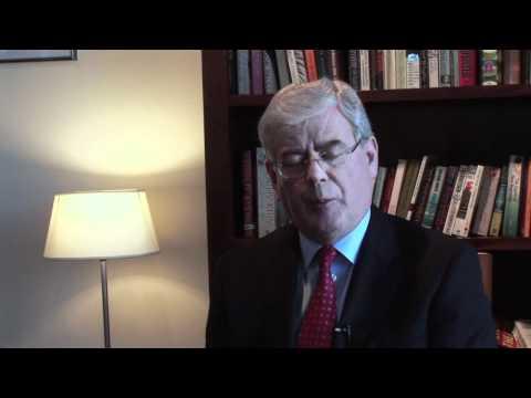 Eamon Gilmore on the Taoiseach's Salary