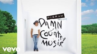 Tim McGraw Country And Western