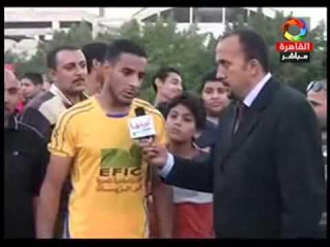 مالية كفر الزيات يعود ويفوز على الأوليمبي برباعية في مفاجئات المجموعة - محمد صلاح