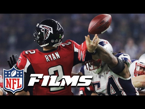 Tom Brady leads the New England Patriots to the greatest comeback in Super Bowl history Subscribe to NFL Films: http://goo.gl/XJTggL Start your free trial of NFL Game Pass: https://www.nfl.com/ga...