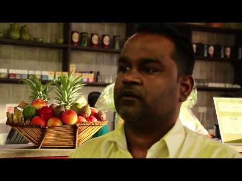 Organic Food & Cafe Interview - Bahrain