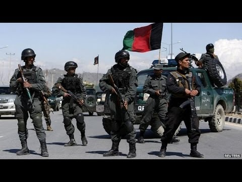 Dunya News - Attack on Indian consulate in Herat, Afghanistan