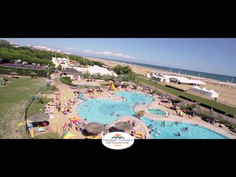 Villaggio Turistico Internazionale - Bibione