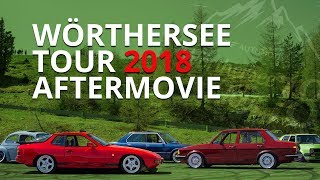 WÖRTHERSEE 2018 TOUR ★ DF Automotive (Official Aftermovie)