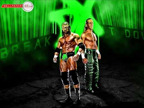 Wwe Dx Theme Song 2013 video