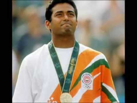 Leander Paes - An Incredible Indian!