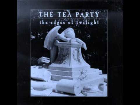 Tea Party - Badger