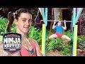 The Strongest Girl On Bainbridge Island Becomes A Ninja!   American Ninja Warrior Junior