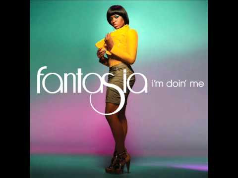 Fantasia - I'm Doin' Me video