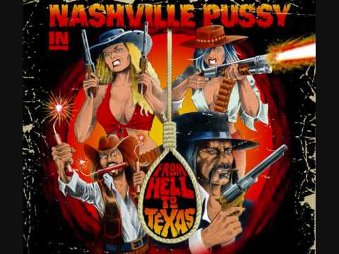 Nashville Pussy - Why Why Why