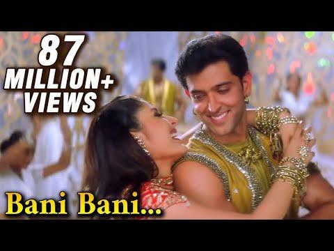 Bani Bani - Main Prem Ki Diwani Hoon - Kareena Kapoor, Hrithik Roshan & Abhishek Bachchan video