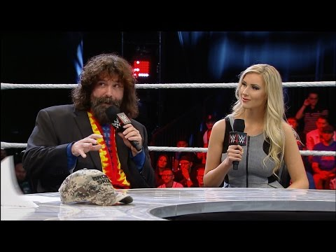 "Noelle Foley talks about ""Holy Foley"" and wanting to be a WWE Diva: Stone Cold Podcast, WWE Network"